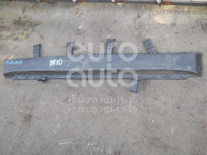 Усилитель заднего бампера для Hyundai Elantra 2000-2005 - Фото №1