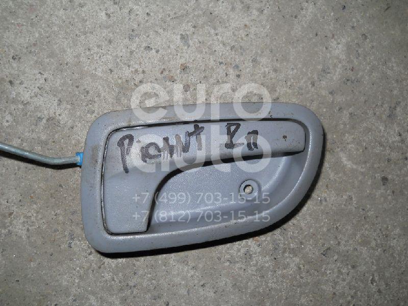 Ручка двери внутренняя правая для Kia Picanto 2005-2011 - Фото №1