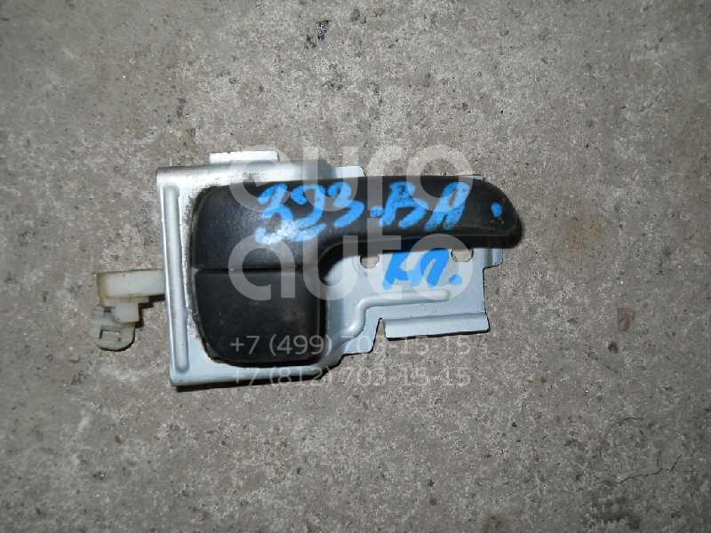 Ручка двери внутренняя правая для Mazda 323 (BA) 1994-1998 - Фото №1