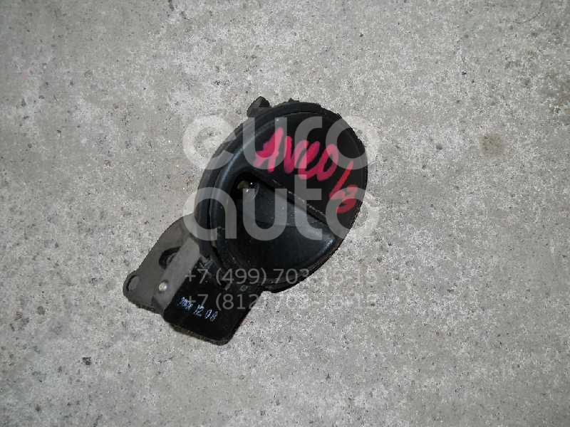Ручка двери внутренняя левая для Chevrolet Aveo (T200) 2003-2008;Aveo (T250) 2005-2011 - Фото №1