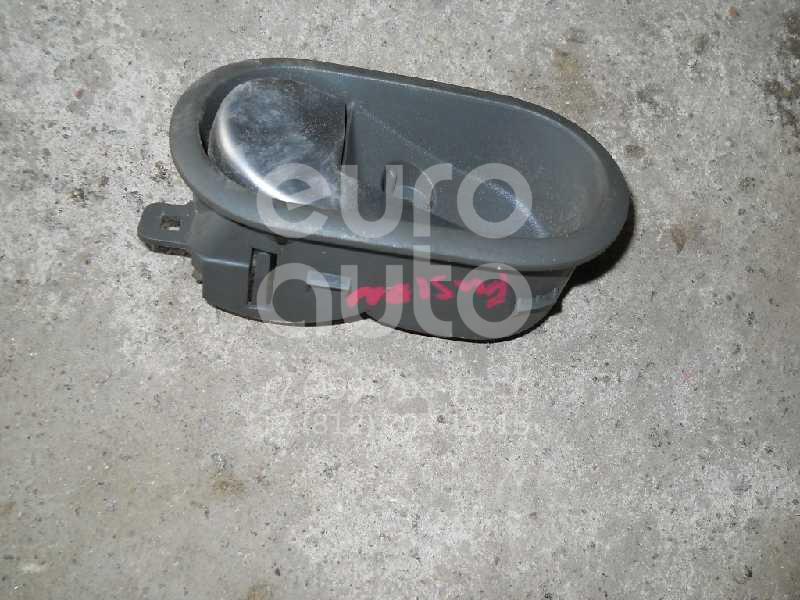 Ручка двери внутренняя левая для Ford Fusion 2002-2012;Fiesta 2001-2008 - Фото №1