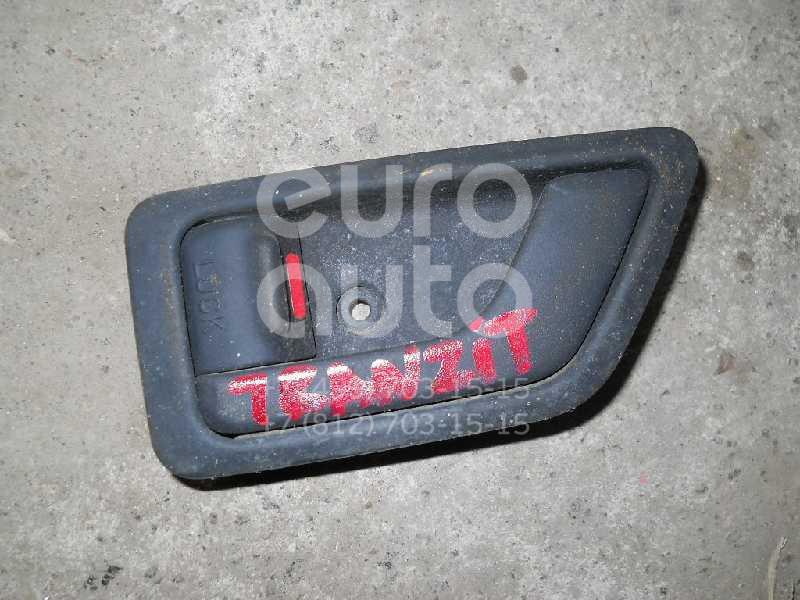 Ручка двери передней внутренняя левая для Ford Transit [FA] 2000-2006 - Фото №1