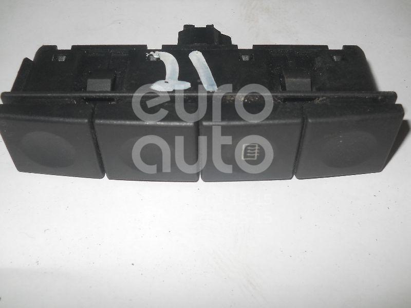 Кнопка обогрева заднего стекла для Ford Fiesta 2001-2008;Fusion 2002-2012 - Фото №1