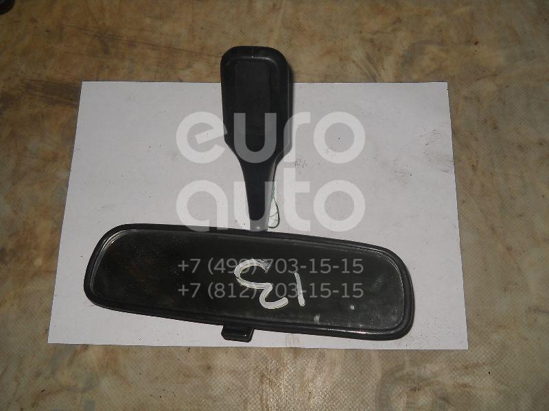 Зеркало заднего вида для Mazda 323 (BA) 1994-1998 - Фото №1