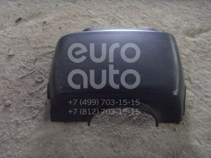 Кожух рулевой колонки верхний для Kia Sportage 1994-2004 - Фото №1