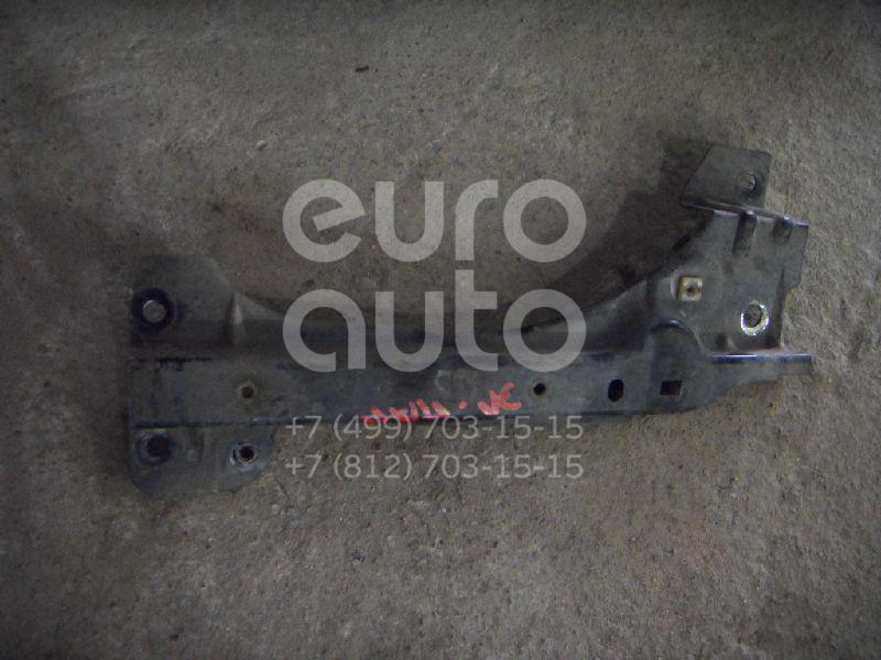 Кронштейн замка капота для Kia Sportage 1994-2006 - Фото №1