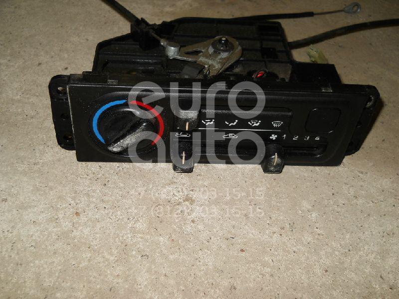 Блок управления отопителем для Kia Sportage 1994-2004 - Фото №1