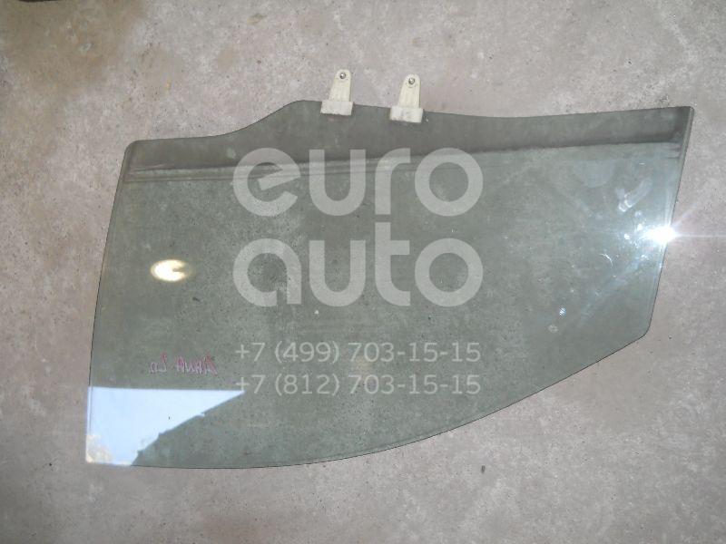 Стекло двери передней левой для Suzuki Liana 2001-2007 - Фото №1