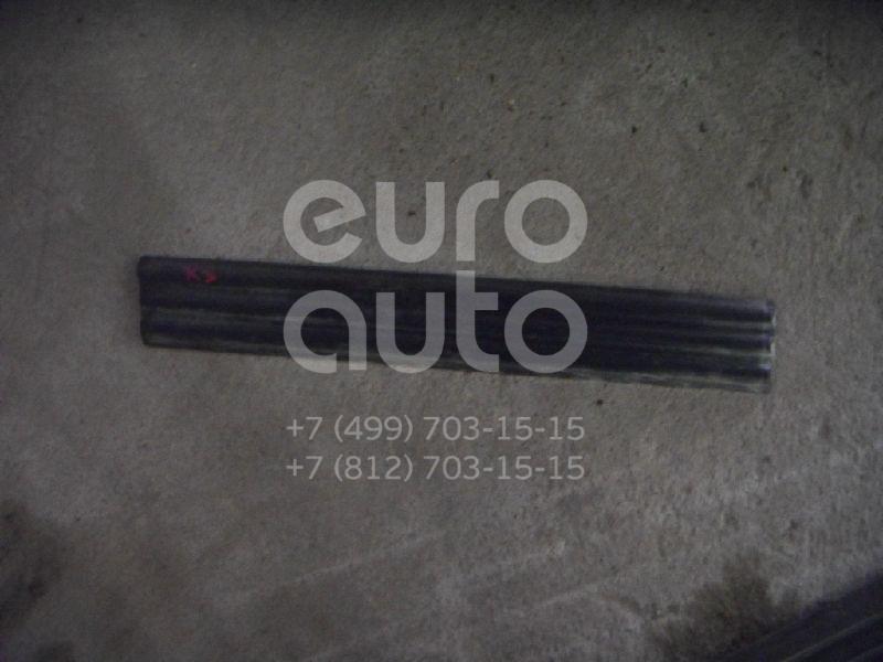 Молдинг задней правой двери для Kia Sportage 1994-2006 - Фото №1