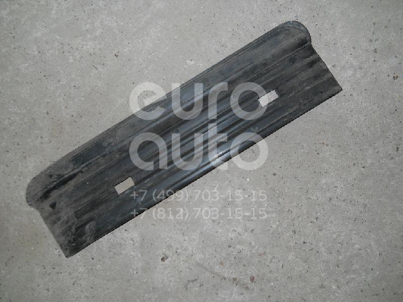 Накладка на порог (наружная) для Kia Sportage 1994-2004 - Фото №1