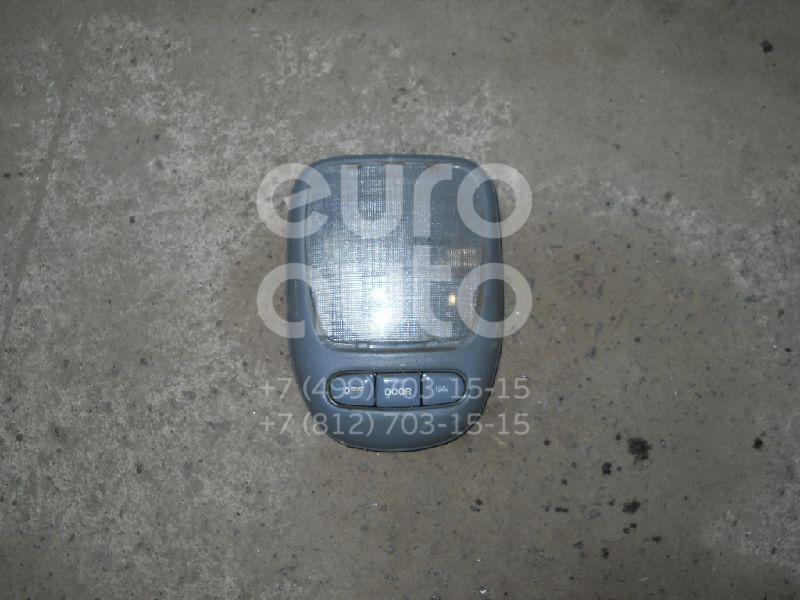Плафон салонный для Kia Sportage 1994-2004 - Фото №1