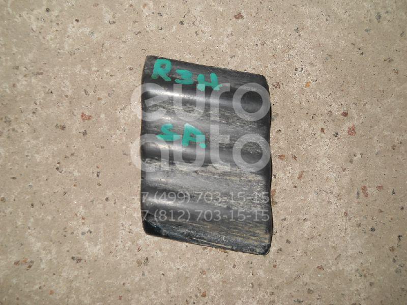 Молдинг заднего крыла правого для Kia Sportage 1994-2004 - Фото №1