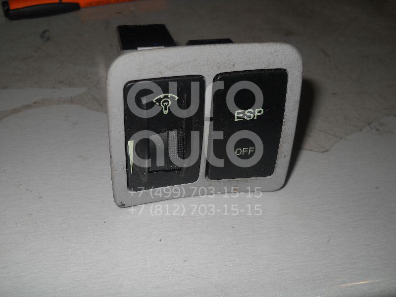Блок кнопок для Hyundai Sonata V (NF) 2005-2010 - Фото №1