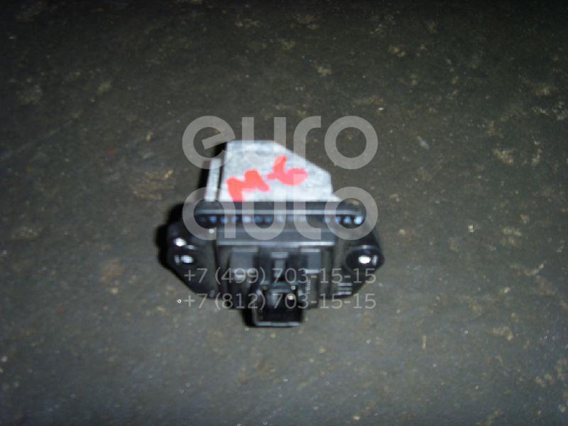 Резистор отопителя для Mazda Mazda 6 (GG) 2002-2007 - Фото №1