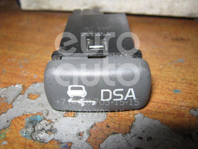 Кнопка многофункциональная для Volvo S40 1998-2001 - Фото №1