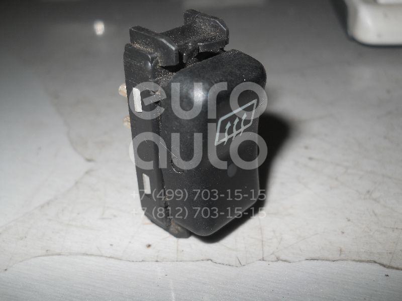 Кнопка обогрева заднего стекла для Mercedes Benz W140 1991-1999;W202 1993-2000 - Фото №1