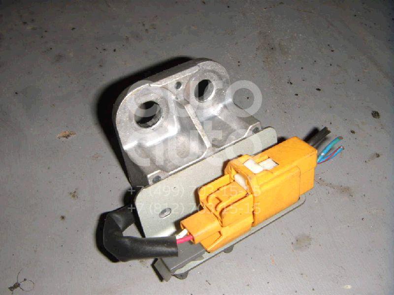 Датчик AIR BAG для Nissan Primera P11E 1996-2002 - Фото №1