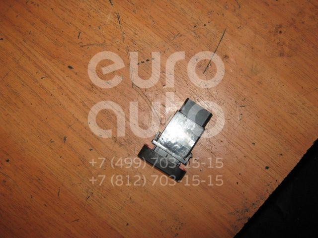 Кнопка аварийной сигнализации для Hyundai,Kia Sonata IV (EF)/ Sonata Tagaz 2001-2012;Magentis 2000-2005 - Фото №1