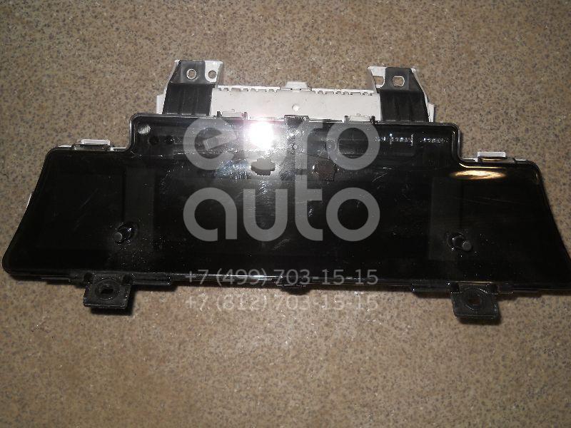 Панель приборов для Suzuki Liana 2001-2007 - Фото №1