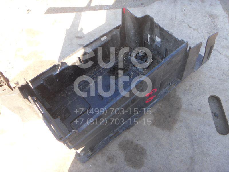 Крепление АКБ (корпус/подставка) для SAAB 9-3 2002-2012 - Фото №1