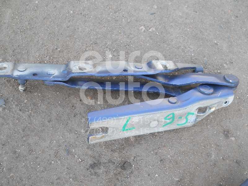 Петля крышки багажника для SAAB 9-5 1997-2010;9-3 1998-2002;900 1993-1998 - Фото №1