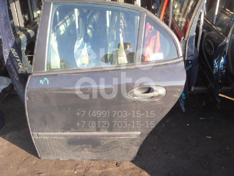 Дверь задняя левая для SAAB 9-3 2002-2012 - Фото №1