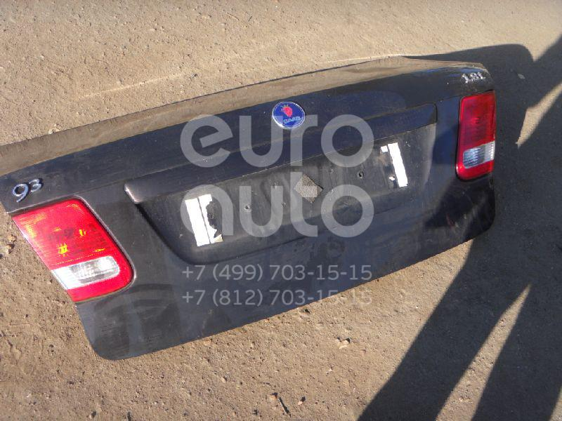 Крышка багажника для SAAB 9-3 2002> - Фото №1
