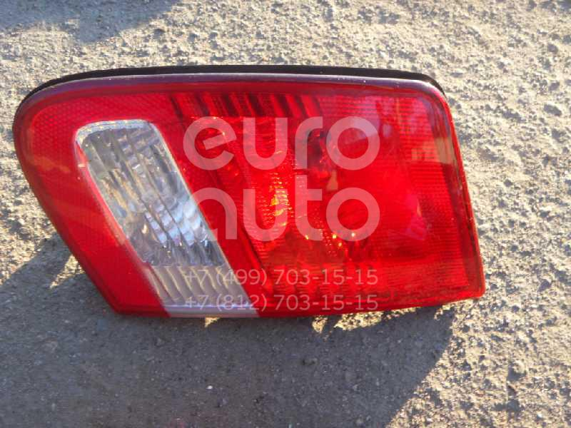 Фонарь задний внутренний правый для SAAB 9-3 2002-2012 - Фото №1