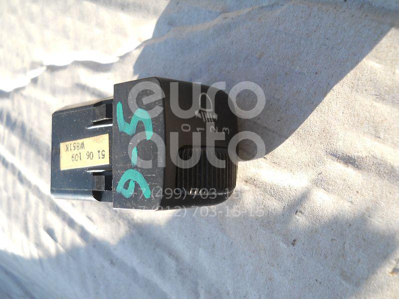 Кнопка корректора фар для SAAB 9-5 1997-2010 - Фото №1