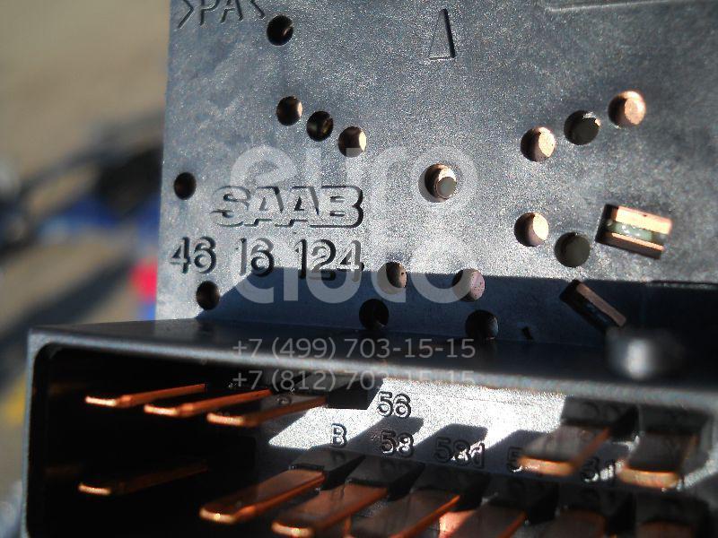 Насос омывателя для Audi A4 [B5] 1994-2001;100 [C4] 1991-1994;A6 [C4] 1994-1997;80/90 [B4] 1991-1994 - Фото №1