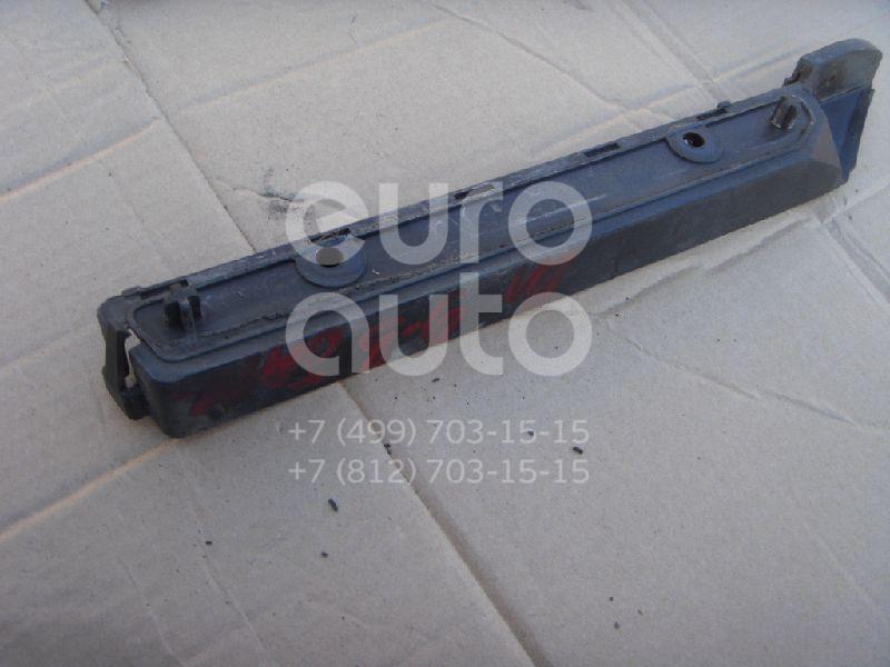 Направляющая переднего бампера правая для SAAB 9-3 2002-2012 - Фото №1