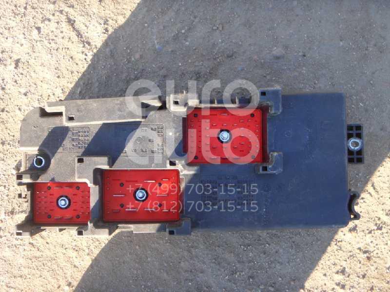 Блок предохранителей для SAAB 9-3 2002-2012 - Фото №1