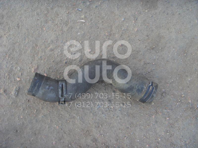 Патрубок радиатора для SAAB 9-3 2002-2012 - Фото №1
