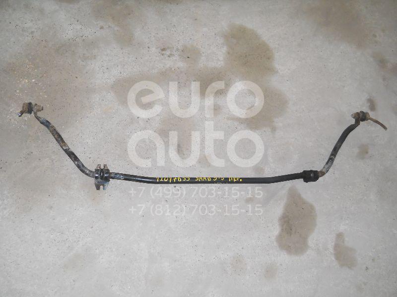 Стабилизатор передний для SAAB 9-5 1997> - Фото №1