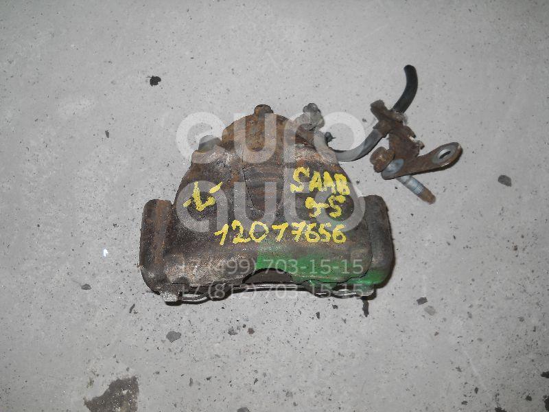 Суппорт передний левый для SAAB 9-5 1997-2010 - Фото №1