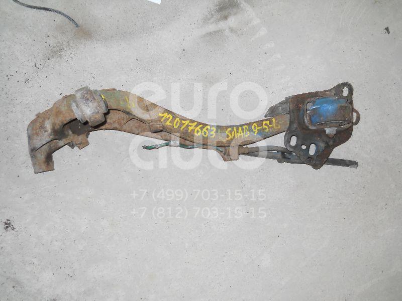 Рычаг задний продольный левый для SAAB 9-5 1997-2010 - Фото №1