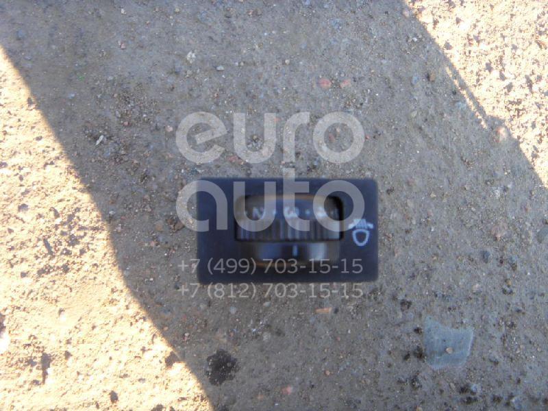 Кнопка корректора фар для Toyota Corolla E12 2001-2006;CorollaVerso 2004-2009 - Фото №1
