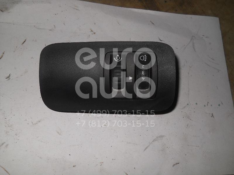 Блок кнопок для Renault Megane II 2002-2009 - Фото №1
