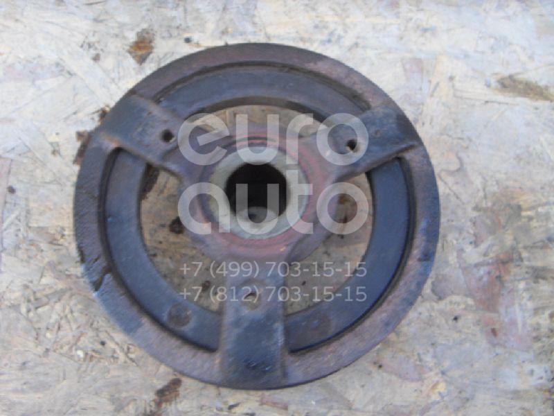 Шкив коленвала для SAAB 9-3 2002-2012 - Фото №1