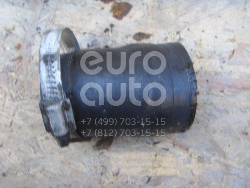 Шланг турбокомпрессора (турбины) для SAAB 9-3 2002> - Фото №1