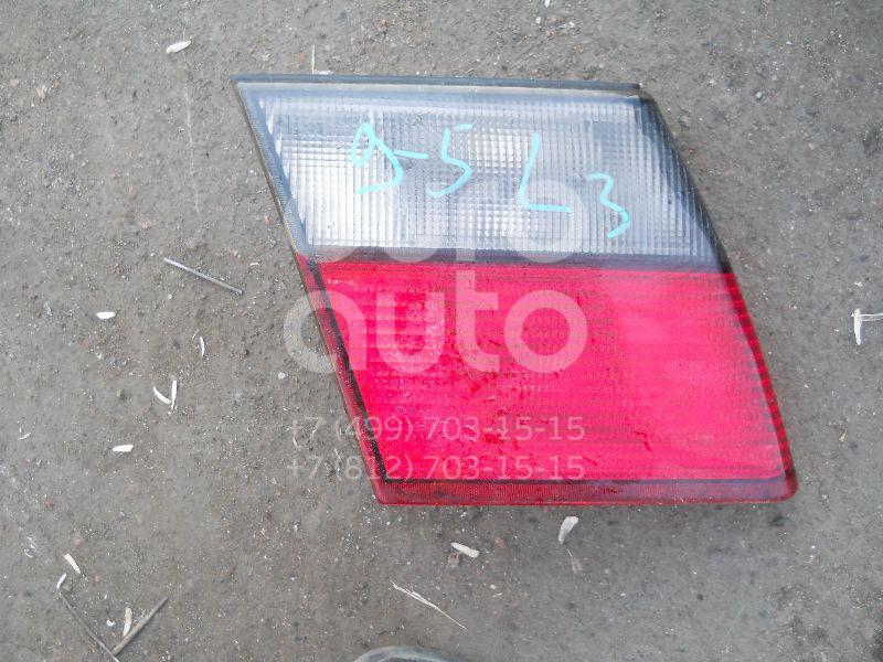Фонарь задний внутренний левый для SAAB 9-5 1997-2010 - Фото №1