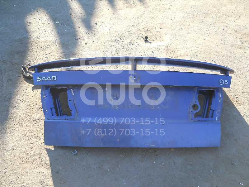 Крышка багажника для SAAB 9-5 1997> - Фото №1