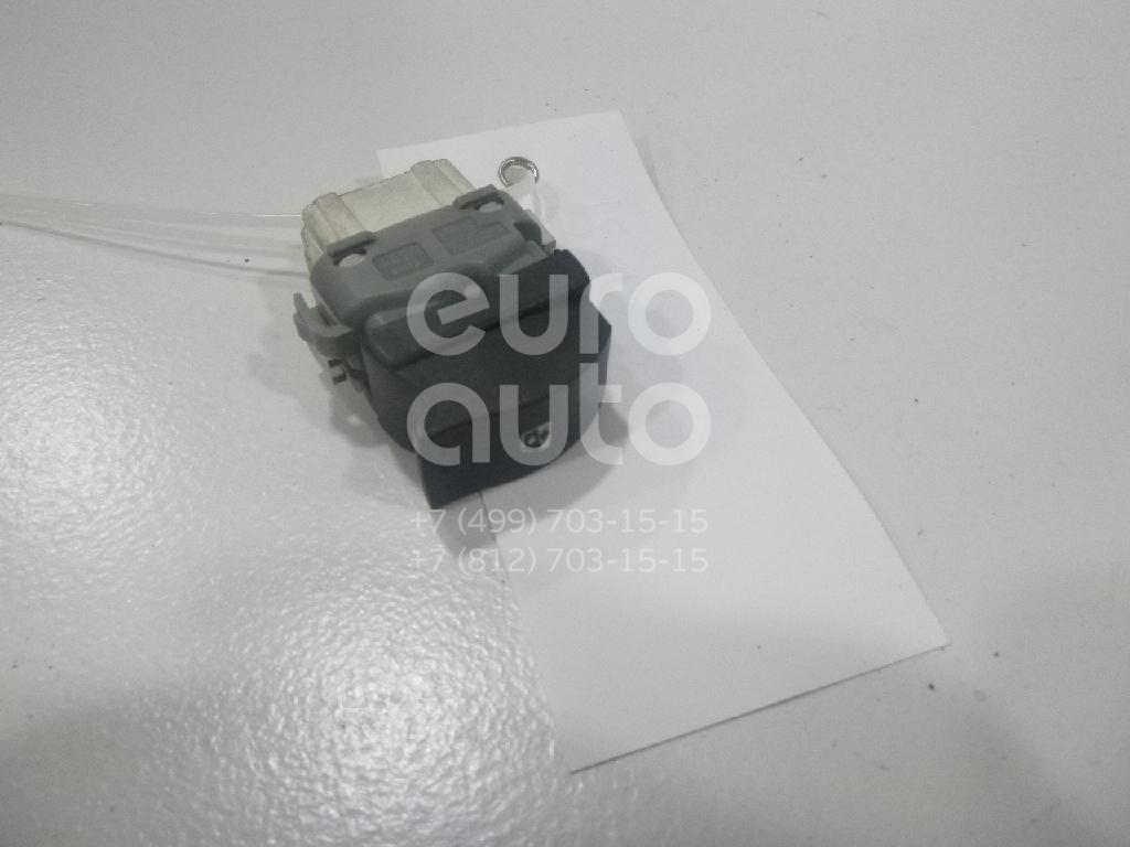 Кнопка стеклоподъемника для Renault Megane II 2002-2009 - Фото №1