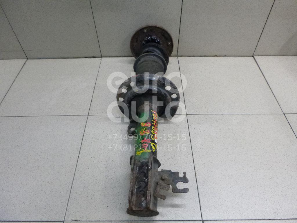 Амортизатор передний правый для SAAB 9-3 2002-2012 - Фото №1