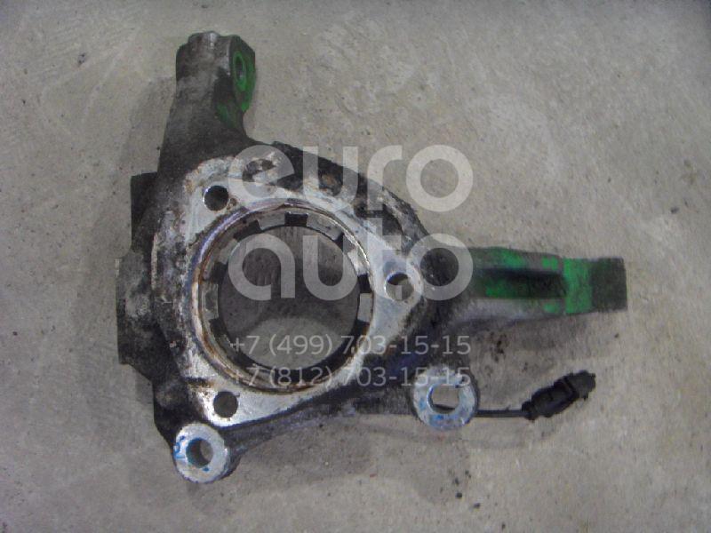 Кулак поворотный передний правый для SAAB 9-3 2002-2012 - Фото №1