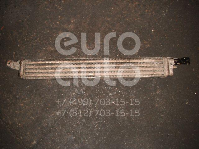 Радиатор масляный для SAAB 9-5 1997> - Фото №1