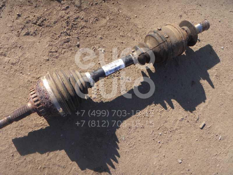 Полуось (привод в сборе) для SAAB 9-3 2002-2012 - Фото №1