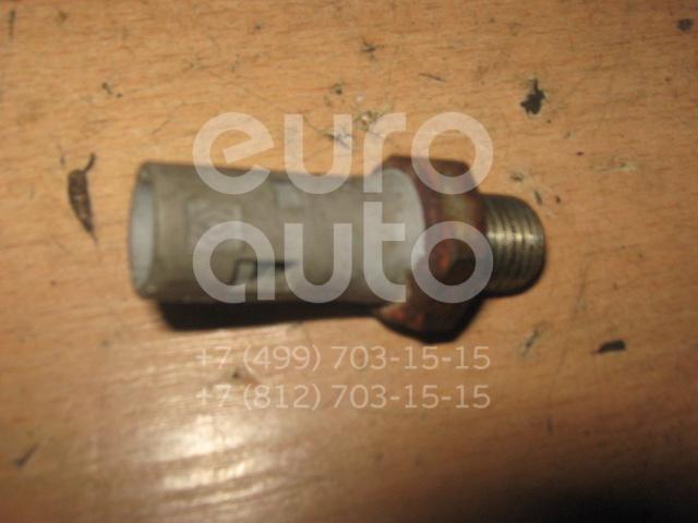Датчик давления масла для Renault Megane II 2002-2009;Movano 1998>;Espace IV 2002-2014;Scenic 2003-2009;Laguna II 2001-2008;Micra (K12E) 2002>;Trafic 2001>;Clio III 2005-2012 - Фото №1