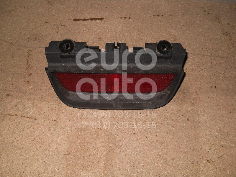 Фонарь задний (стоп сигнал) для Honda HR-V 1999-2005 - Фото №1