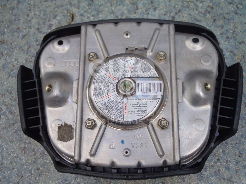 Подушка безопасности в рулевое колесо для Audi A4 [B5] 1994-2000 - Фото №1